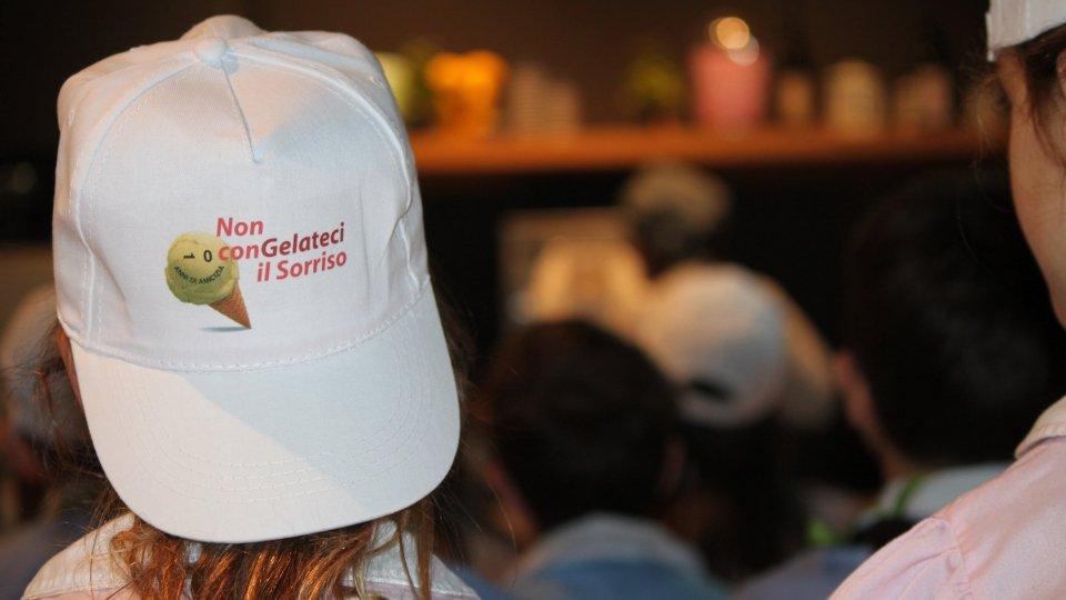 Torna 'Non conGelateci il sorriso' Lunedì 21 il primo Caffè Pedagogico