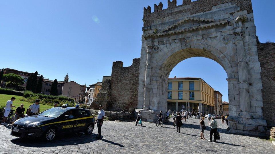 Maxi-Frode del caffè a Rimini: evasione per oltre 3 milioni di euro