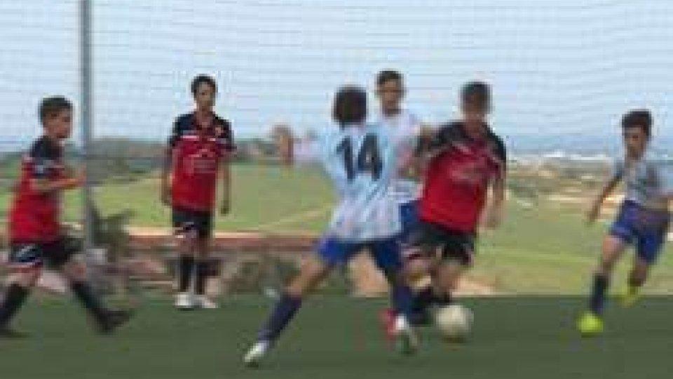 La Folgore ospita un torneo di calcio giovanile per ragazzi
