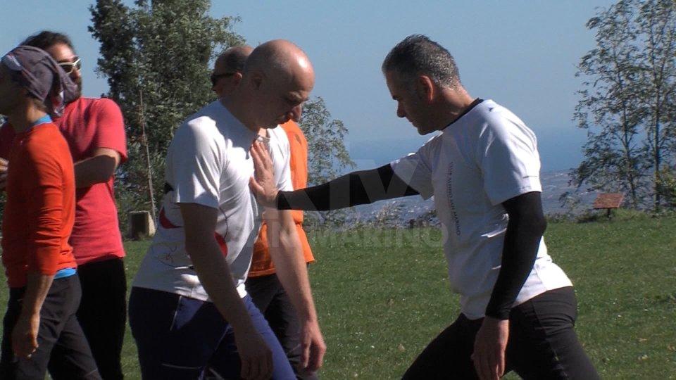 Sentiamo Roberto Stacchini e Paolo Caruso