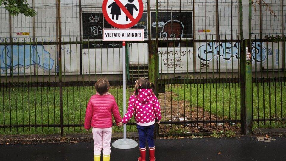 Nel servizio l'intervista a Valerio Neri, presidente Associazione Save the Children