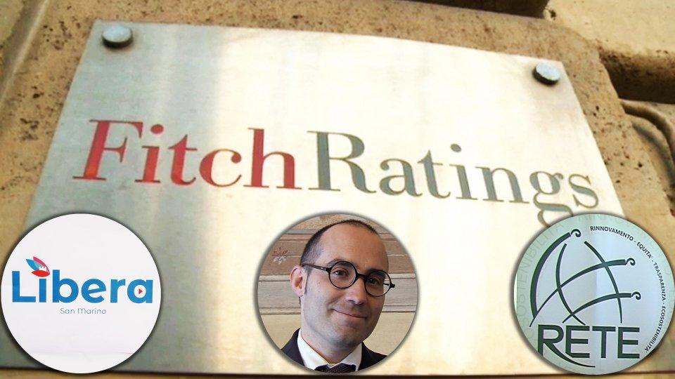 Rating Fitch: prime reazioni politiche dopo la conferma del BBB-