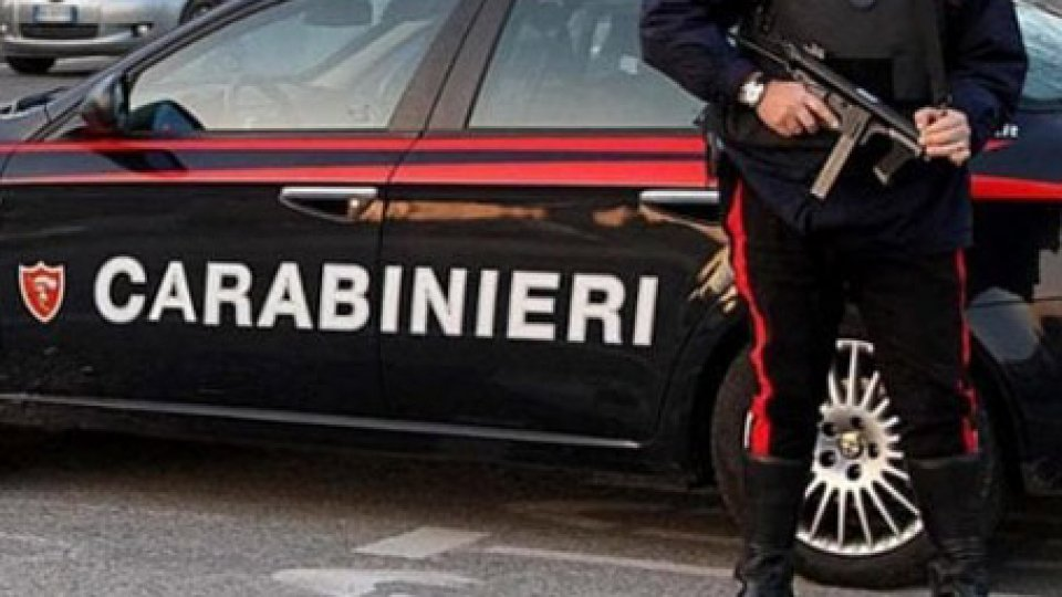 Blitz dei carabinieri, obiettivo Matteo Messina Denaro