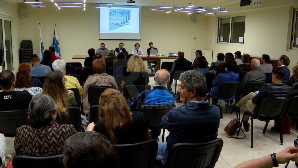 Domani in Movimento incontra i cittadini a Murata: al centro il tema delle istituzioni