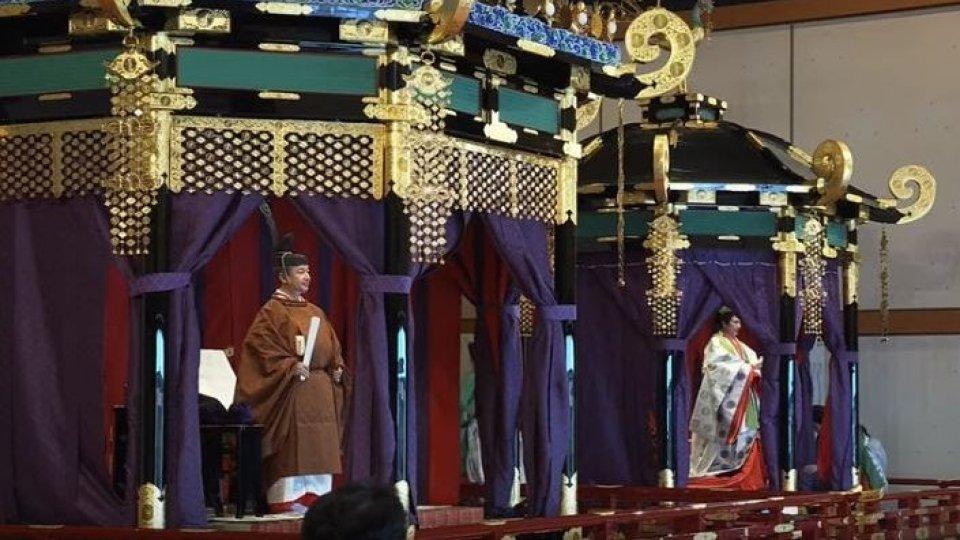 Il Segretario di Stato Renzi in Giappone per l'intronizzazione del nuovo imperatore Naruhito