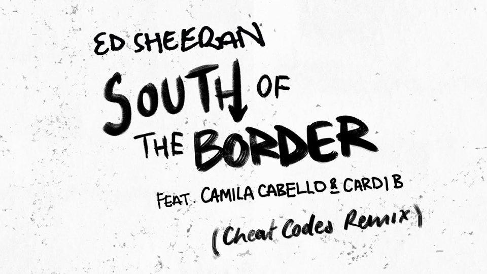 La Spy story di Ed Sheeran, Camilla Cabello e Cardi B