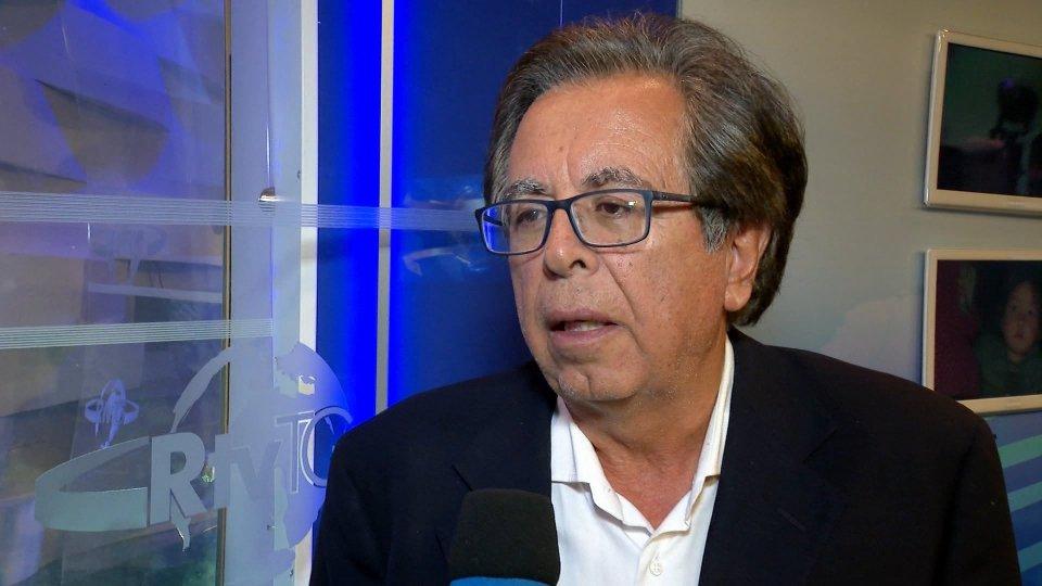 direttore sportivo Vis Pesaro, Claudio Crespini