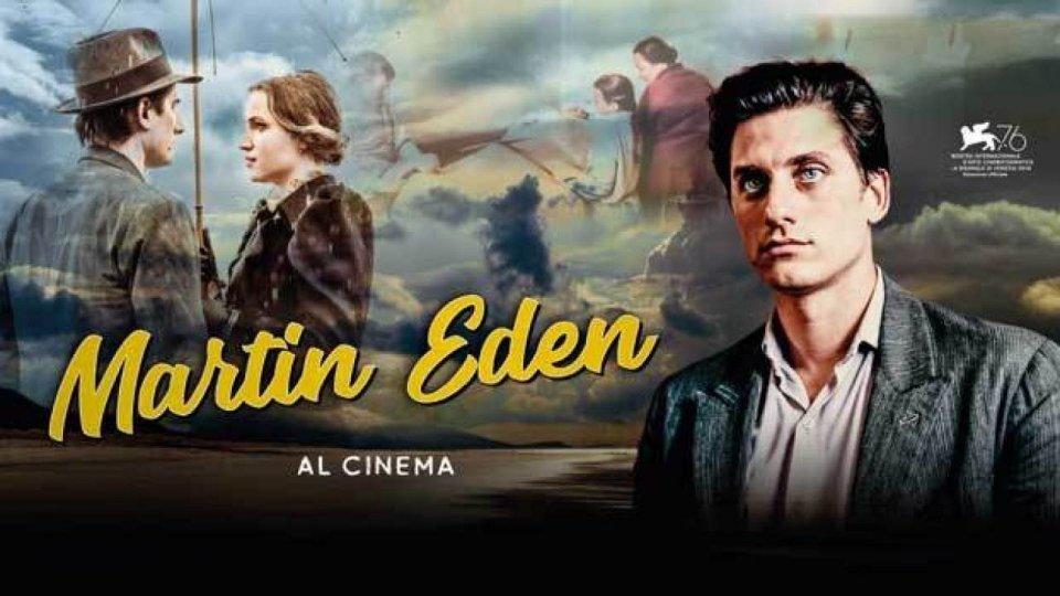 Martin Eden a San Marino Cinema