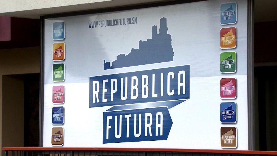 La sede di Repubblica Futura