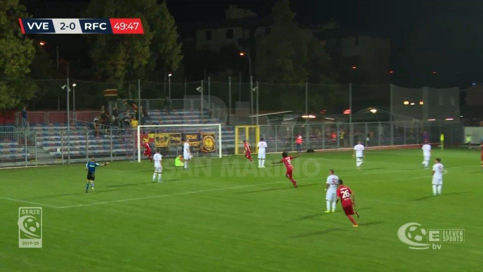 Serie C: 13 goal nelle 7 partite giocate dell'undicesimo turno