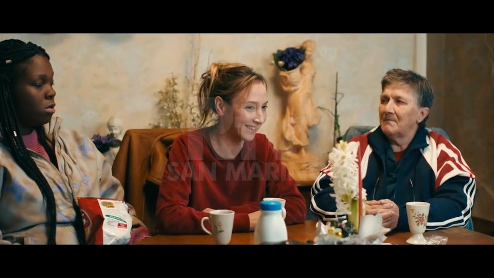 """""""Sebben che siamo donne..."""": film francese contro"""