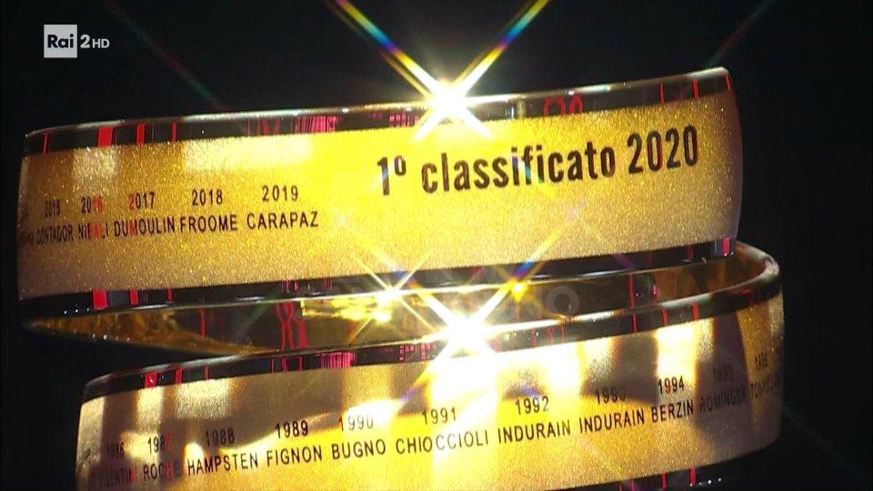 Presentato il Giro d'italia 2020: niente San Marino, tre tappe in Romagna