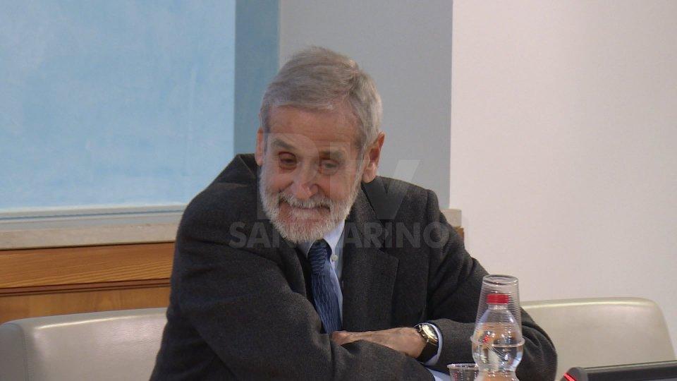 Enrico CalamaiSentiamo Enrico Calamai