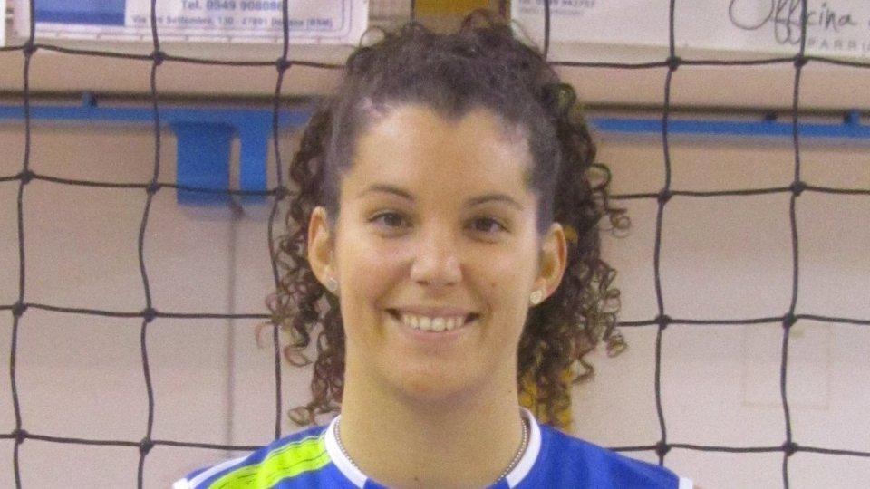 Ilaria Fiorucci