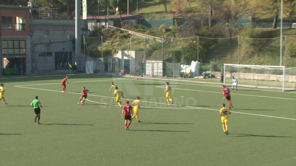 Coppa Titano: la Folgore batte il FaetanoCoppa Titano: la Folgore batte il Faetano