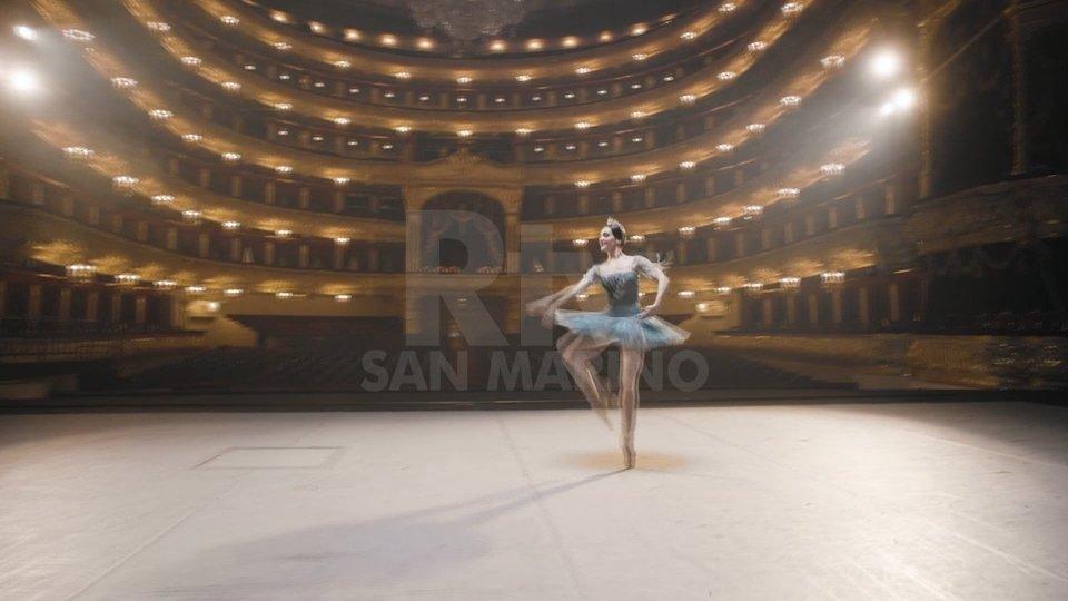 Danza classica in diretta cinematografica: RAYMONDA dal Bolshoi