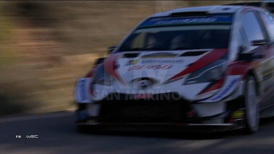 WRC: Ott Tanak è campione del mondo