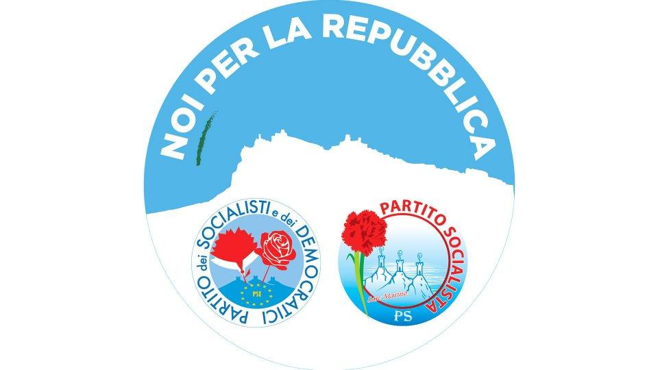 Il Paese ha bisogno di Responsabilità e Rispetto nasce NOI PER LA REPUBBLICA