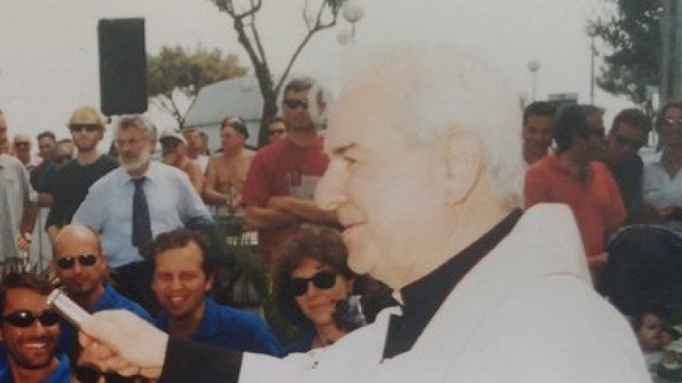 Rimini: è morto il decano dei preti riminesi, don Giuseppe Bonini