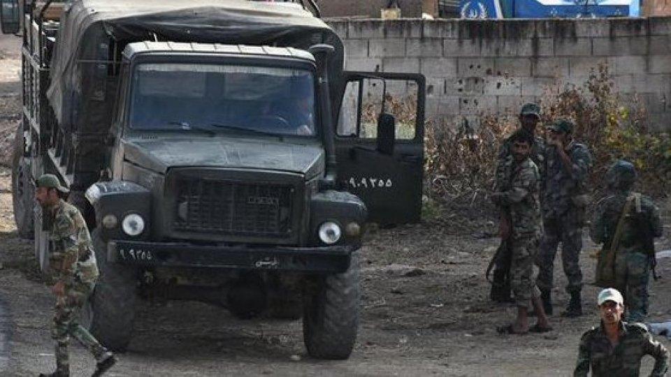 Siria: Mosca, completato il ritiro forze curde