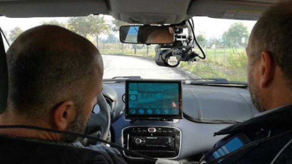 Scout Speed registra 6500 violazioni per eccesso di velocità: la statale 72 tra le strade più 'spinte'