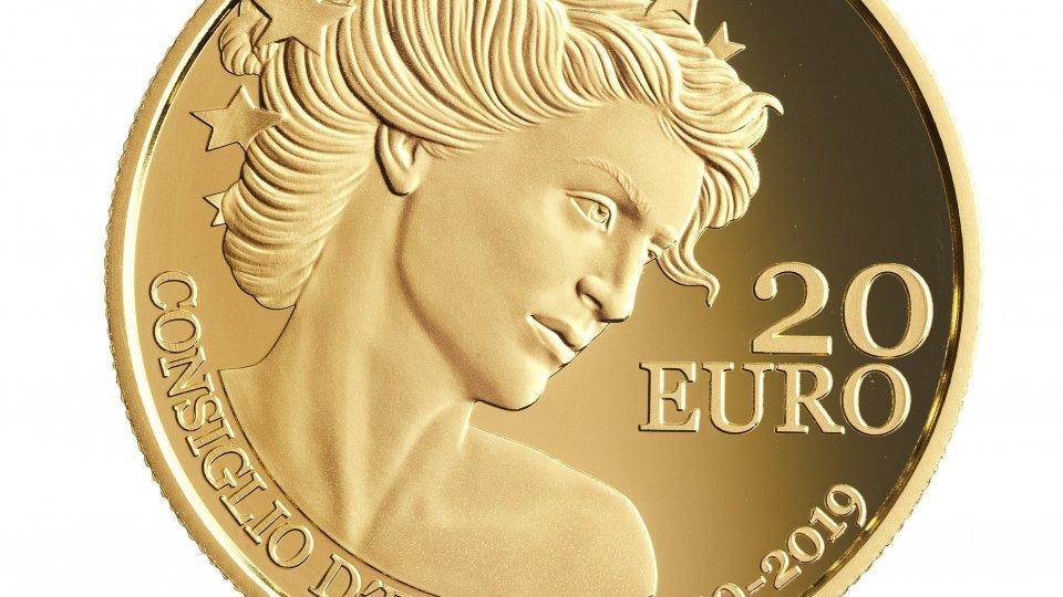 Ufn emette moneta celebrativa del Coe