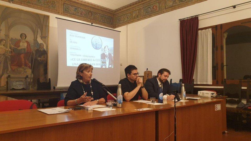 Motus Liberi: a Serravalle per parlare di persona e associazionismo