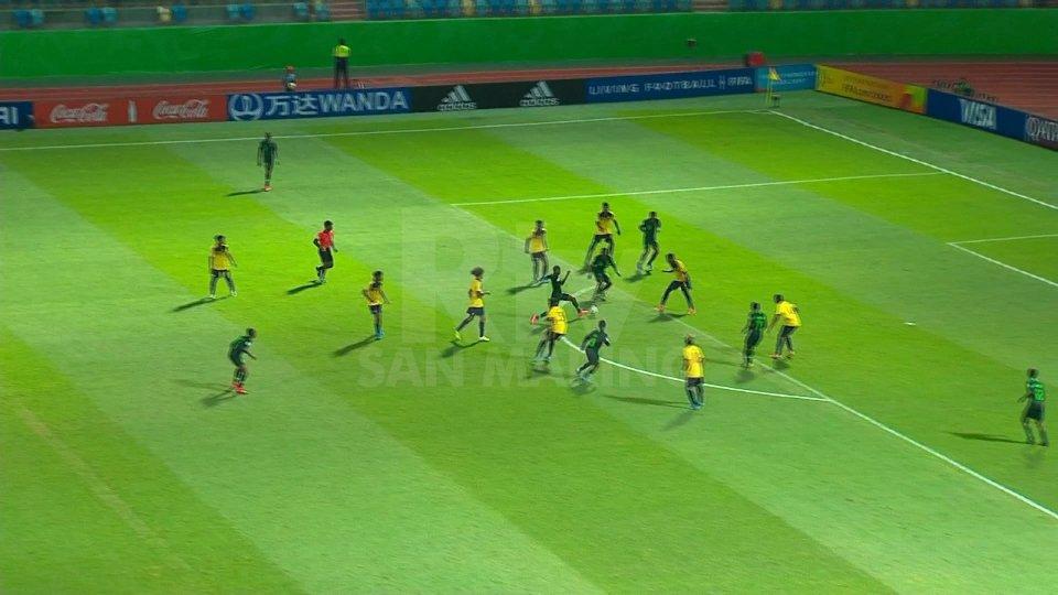 MONDIALI U17: Brasile, Angola e Nigeria vanno avanti