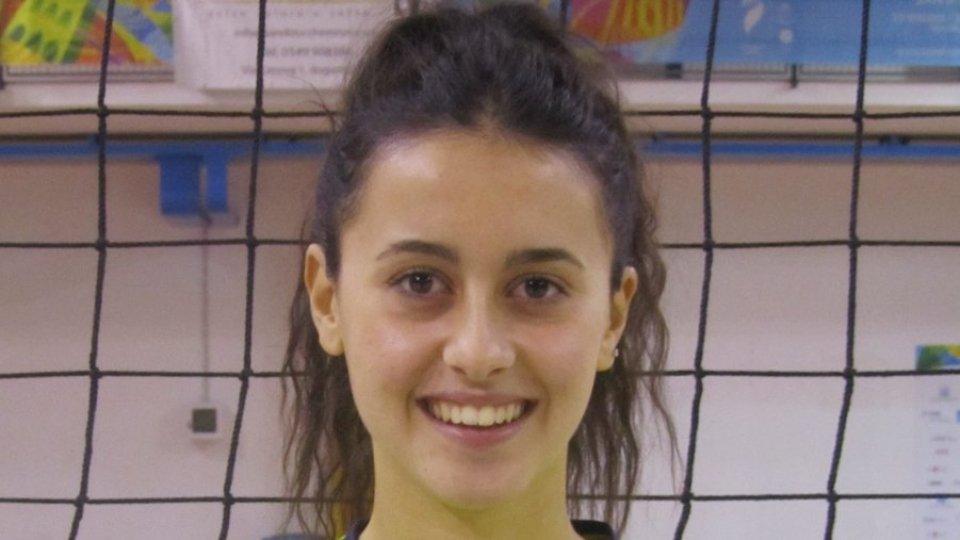 Alice Pasoli, libero della Banca di San Marino