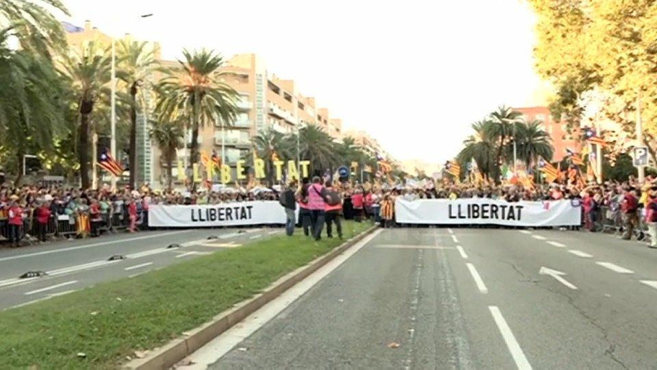 Catalogna: alle radici dell'indipendentismo che Madrid non accetta