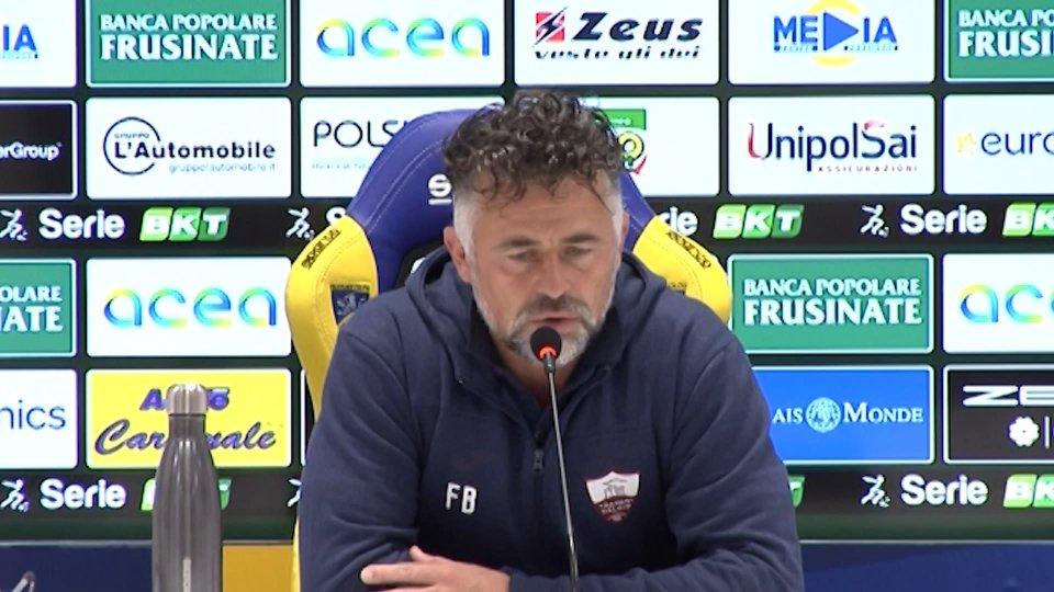Francesco BaldiniFrancesco Baldini