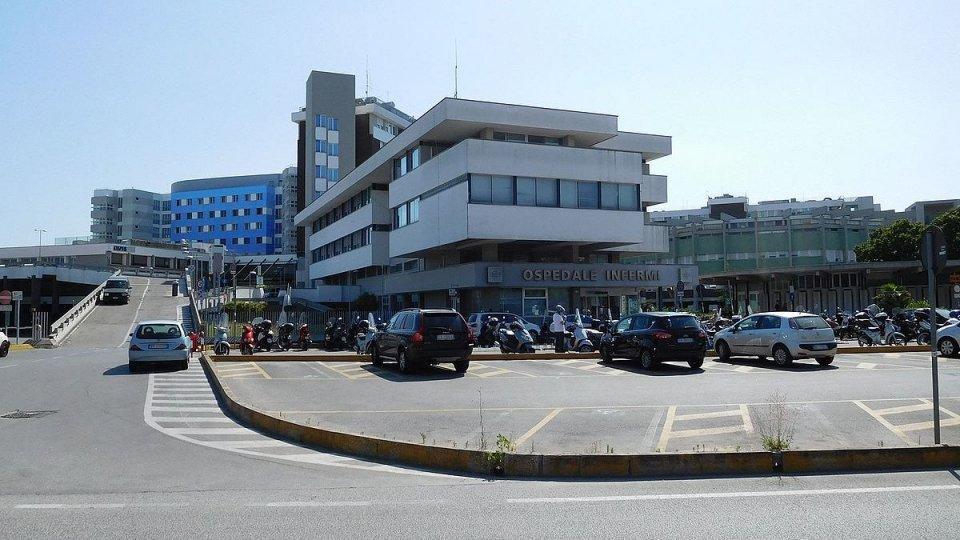 Bimbo di 2 anni muore in ospedale a Rimini, aperta un'inchiesta