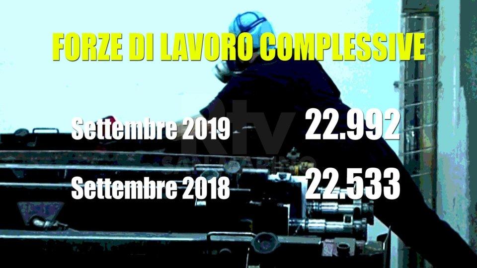 San Marino: cresce il numero delle imprese e l'afflusso turistico