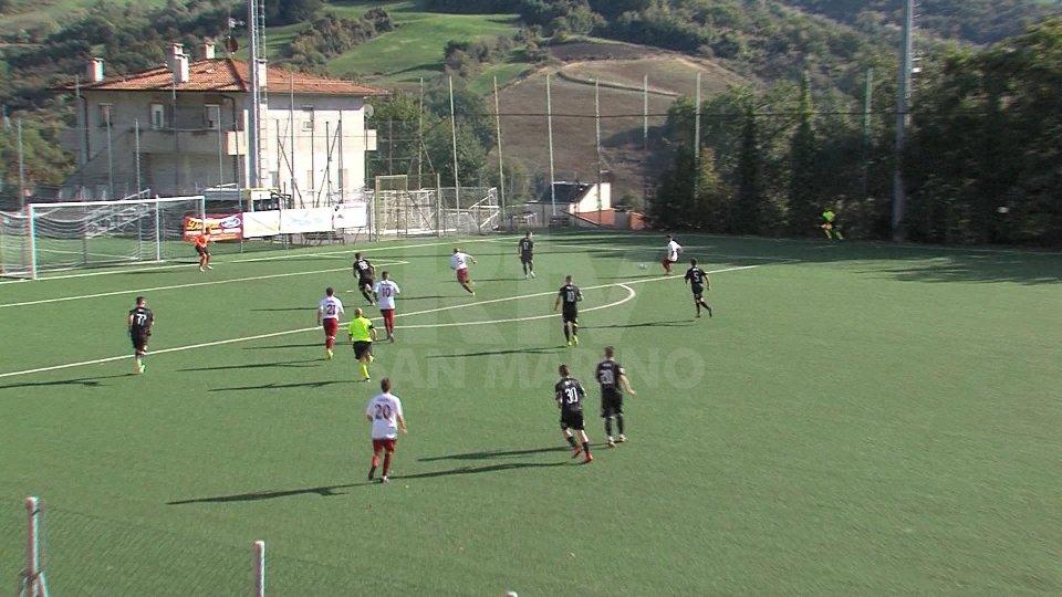 Immagine di repertorioCampionato Sammarinese con la 5° Giornata: match clou Libertas – Cailungo