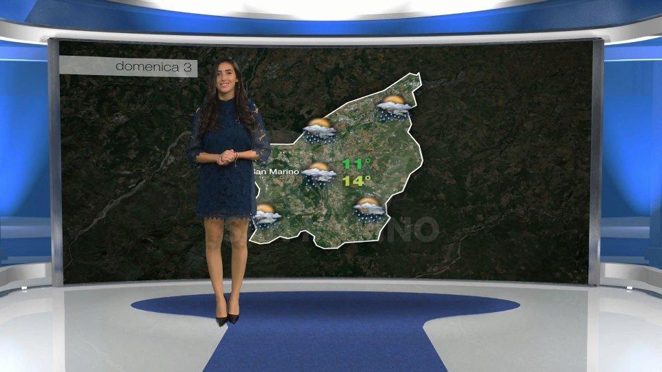 Meteo: che tempo fa venerdì 2 novembre