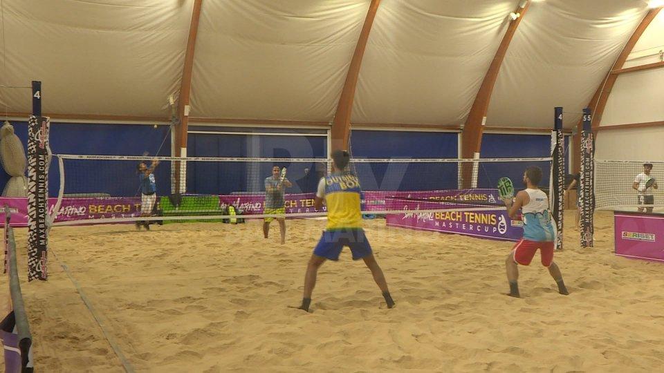 """""""San Marino Beach Tennis Master Cup"""" ai nastri di partenza con tanti nomi illustri"""