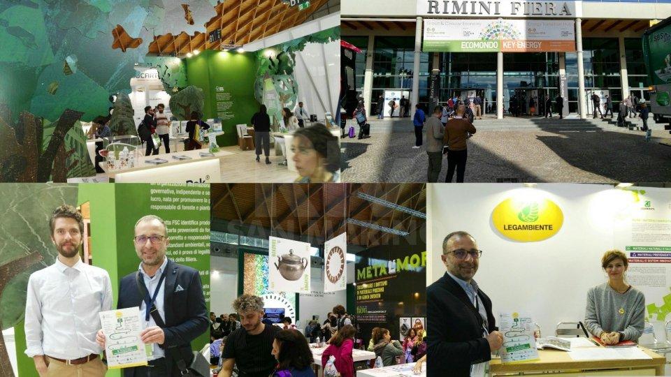 San Marino Green Festival sbarca a Ecomondo