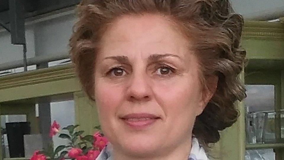 """Cristina Righi (Libera):  """"Lo stato sociale e lo stato della comunità della Repubblica di San Marino: proposte per uno sviluppo sostenibile"""""""