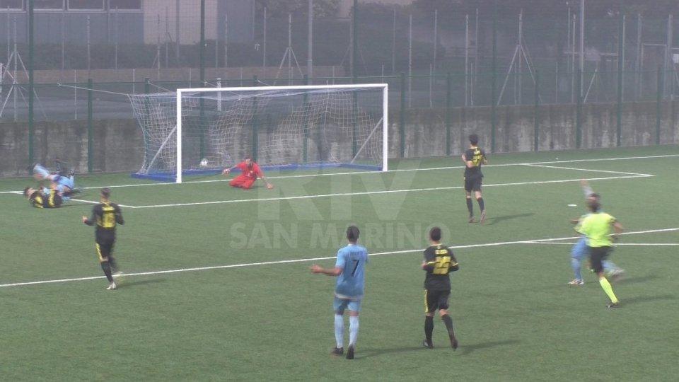 Campionato: Murata e La Fiorita scavalcano il Tre Fiori nel Girone ACampionato: Murata e La Fiorita scavalcano il Tre Fiori nel Girone A
