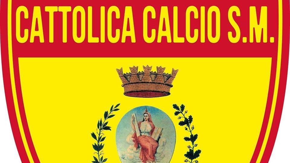 Vastogirardi - Cattolica 3-2