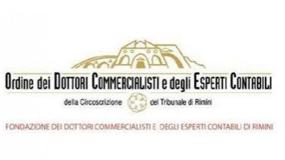 Al via il Corso di Preparazione all'Esame di Stato per l'esercizio della professione di Dottore Commercialista