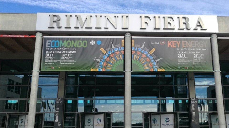 Ecomondo, l'economia verde a Rimini