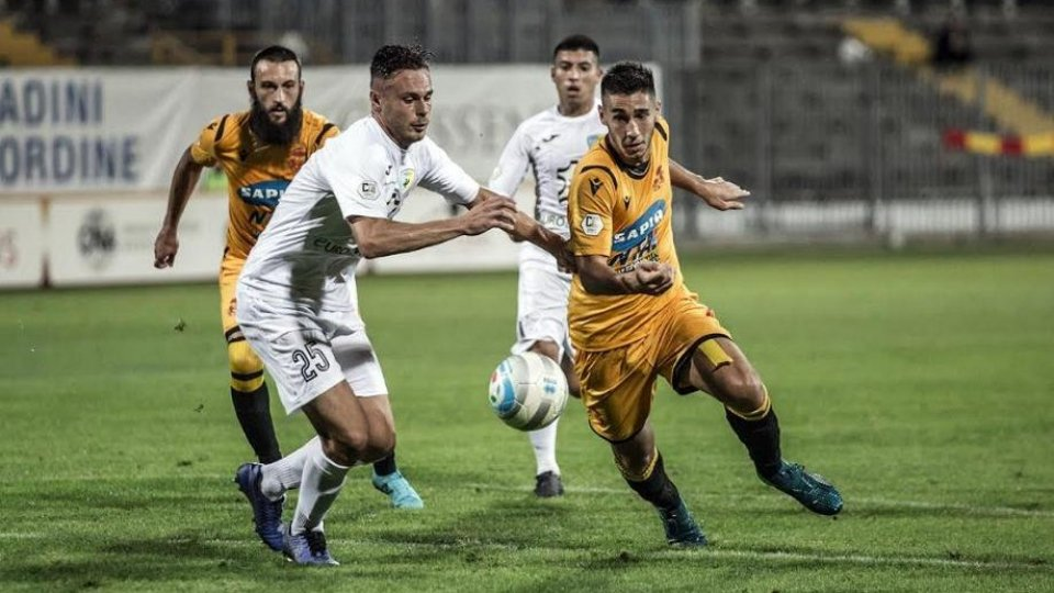 Serie C: il Carpi batte il Ravenna 4-1