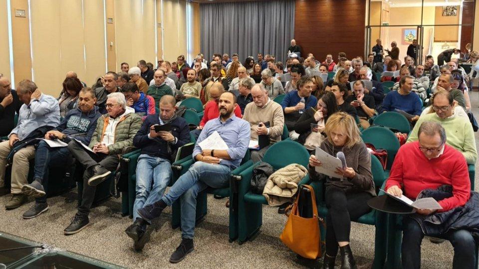 Bilancio 2020, la CSU chiede di firmare un accordo con i partiti e le parti sociali
