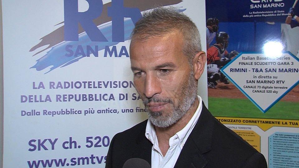 Intervista a Gianluca Atzori
