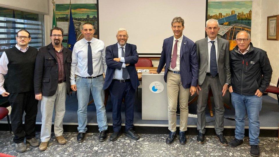 La Consulta per l'Informazione di San Marino incontra l'Ordine dei Giornalisti italiano