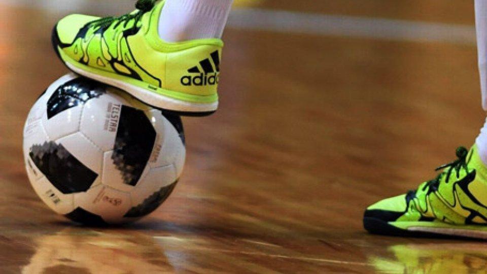 Futsal; risultati sesta giornata