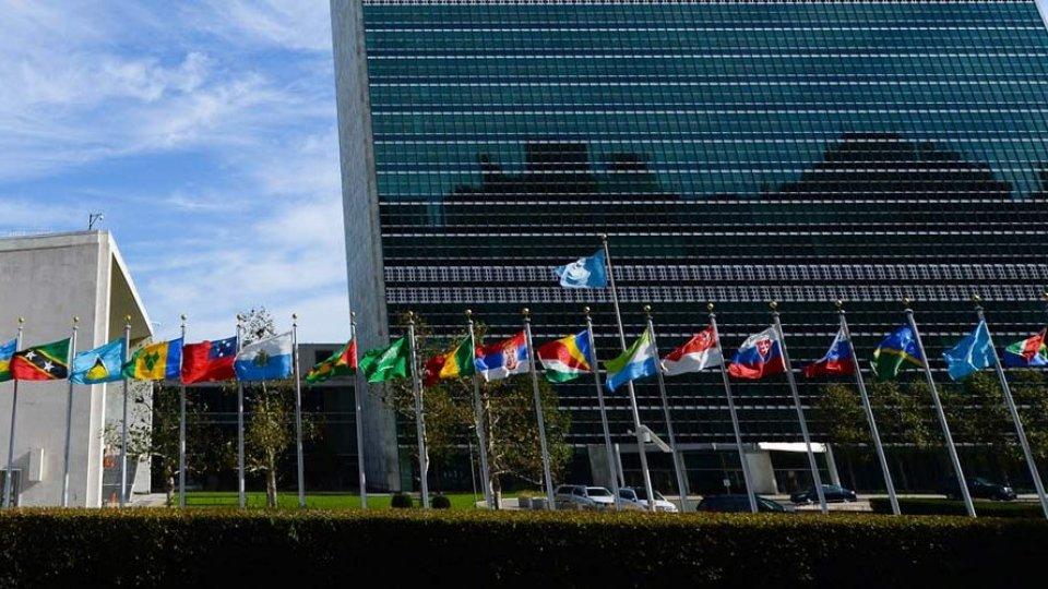 Proposta di risoluzione ONU sullo spreco alimentare