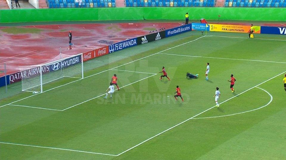 Corea del Sud e Olanda sono le prime qualificate ai quarti di finale