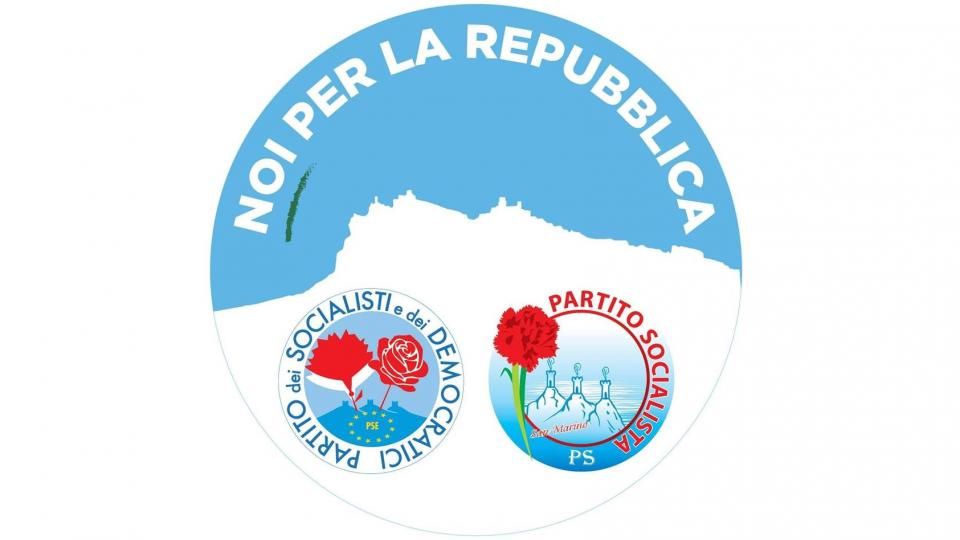 Noi per la Repubblica -  Tutti i candidati alle Elezioni 2019